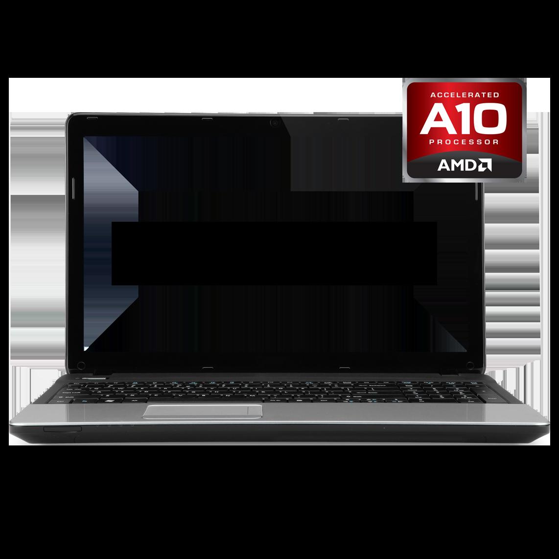 16 inch AMD