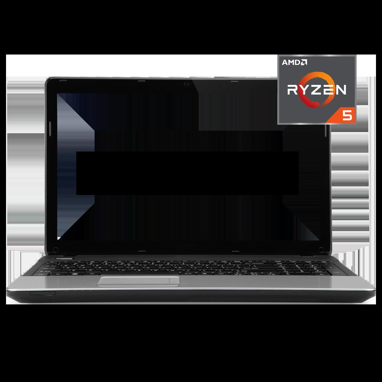 ASUS - 17.3 inch AMD Ryzen 5