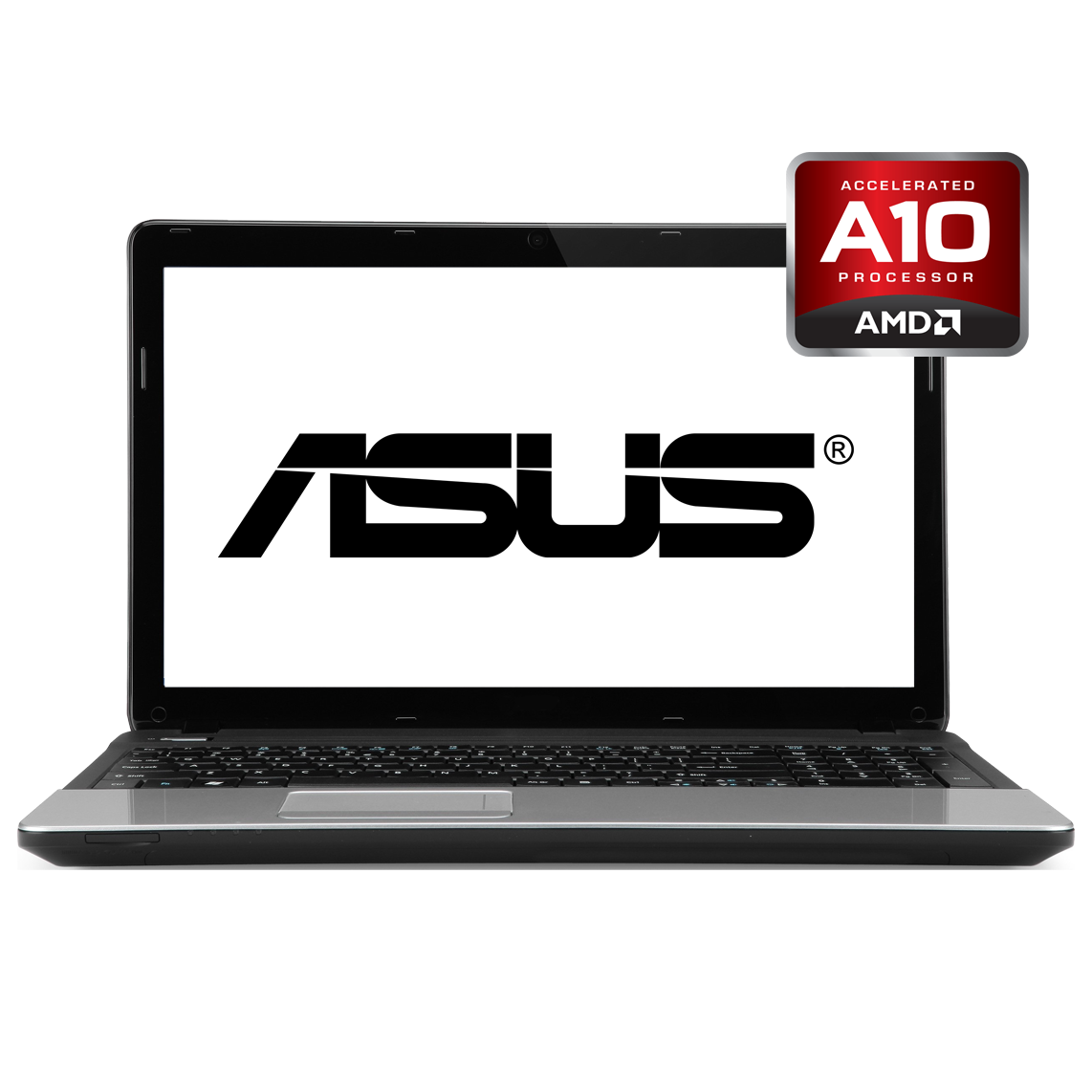ASUS - 17.3 inch AMD A10