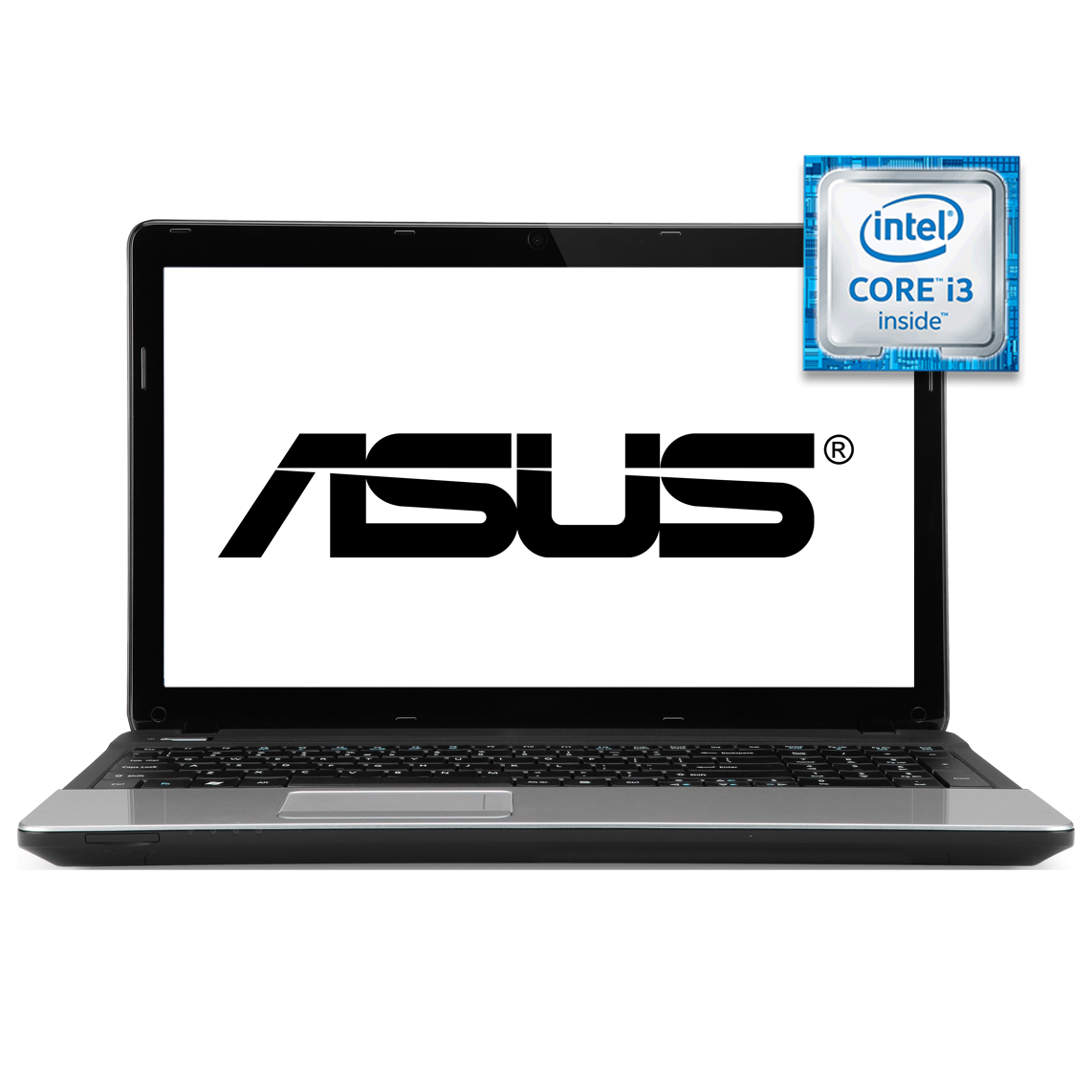 ASUS - 15.6 inch Core i3 2nd Gen