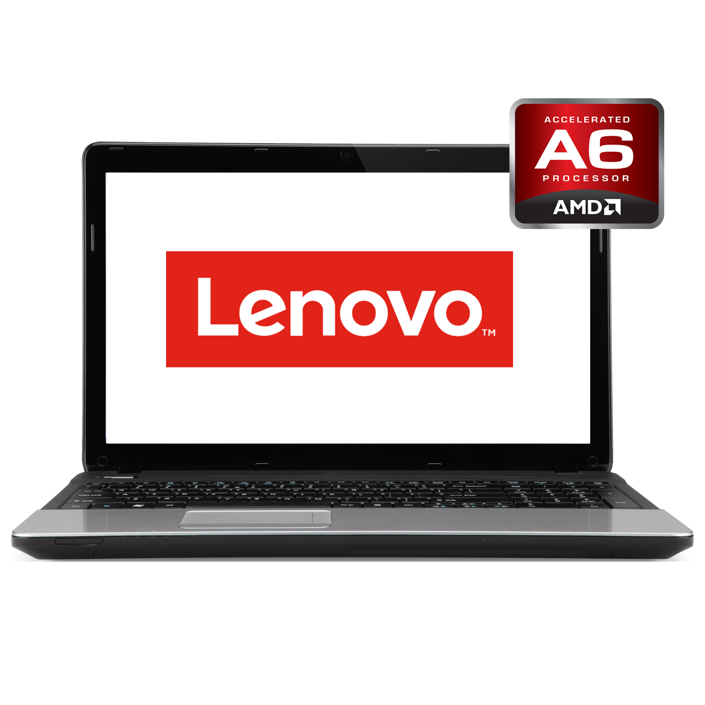 Lenovo - 17.3 inch AMD A6