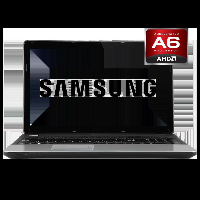 Samsung - 17.3 inch AMD A6