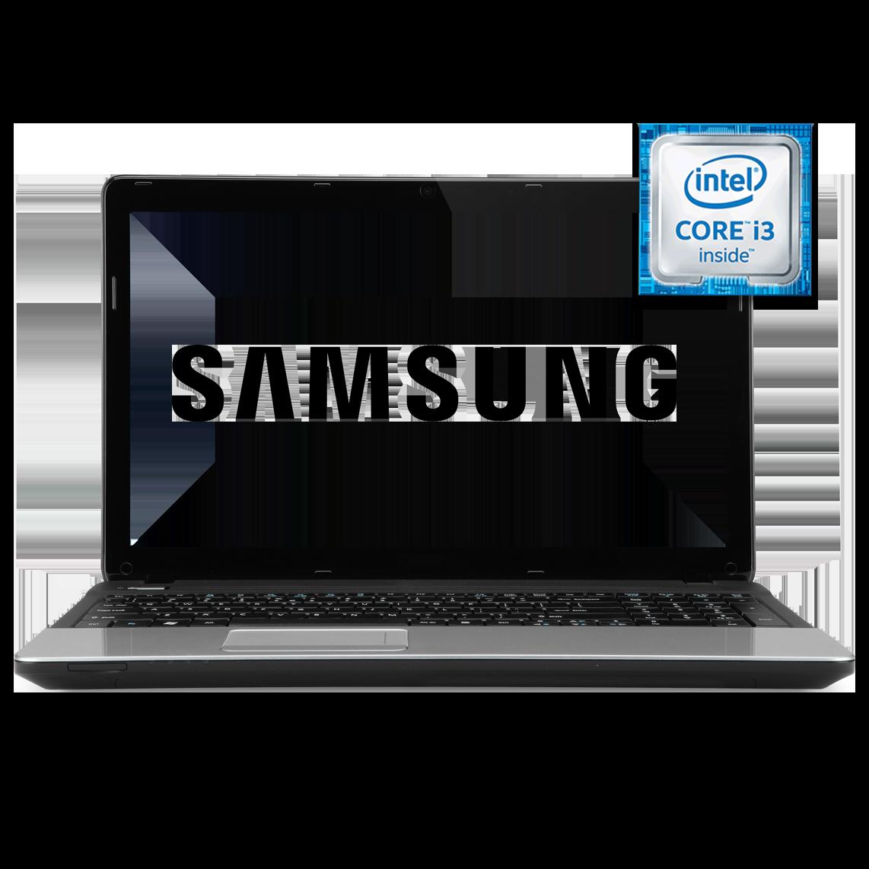 Samsung - 15.6 inch Core i3 1st Gen