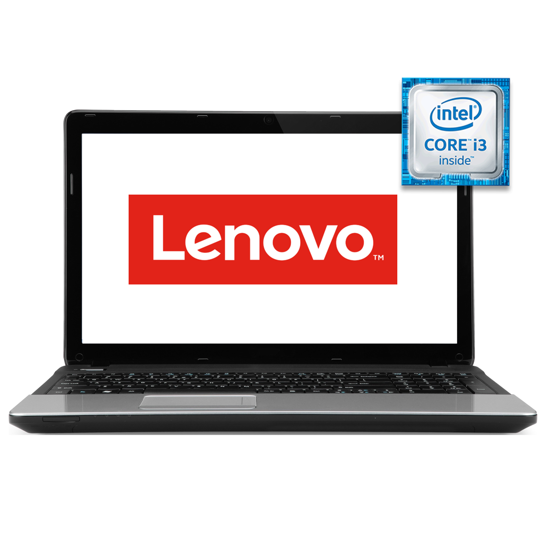 Lenovo - 15 inch Core i3 7th Gen