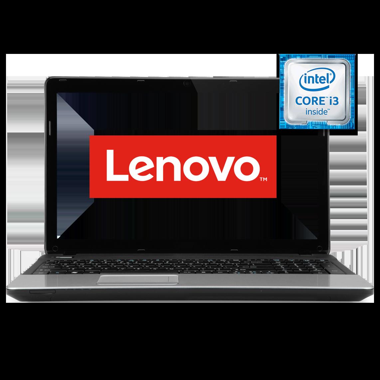 Lenovo - 16 inch Core i3 7th Gen