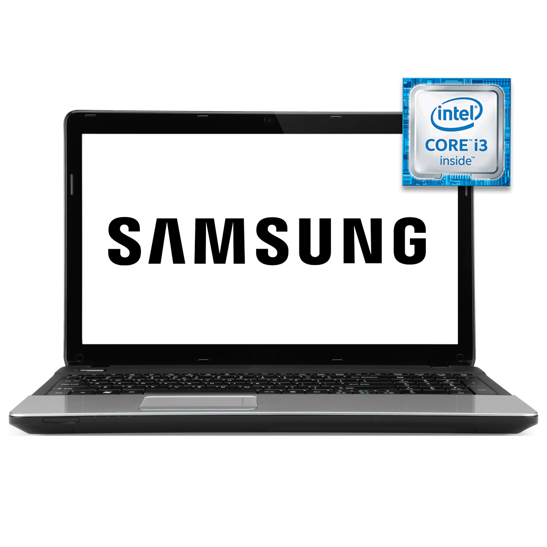 Samsung - 15 inch Core i3 9th Gen