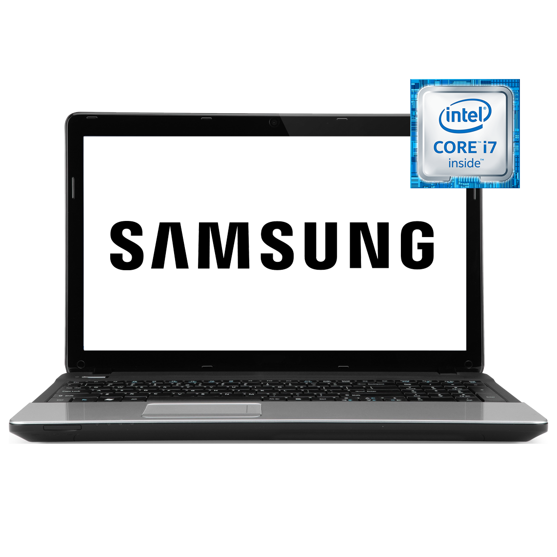 Samsung - 16 inch Core i7 7th Gen