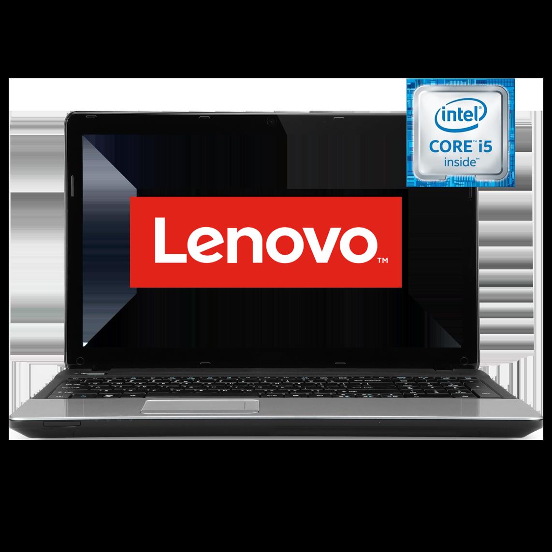 Lenovo - 16 inch Core i5 5th Gen