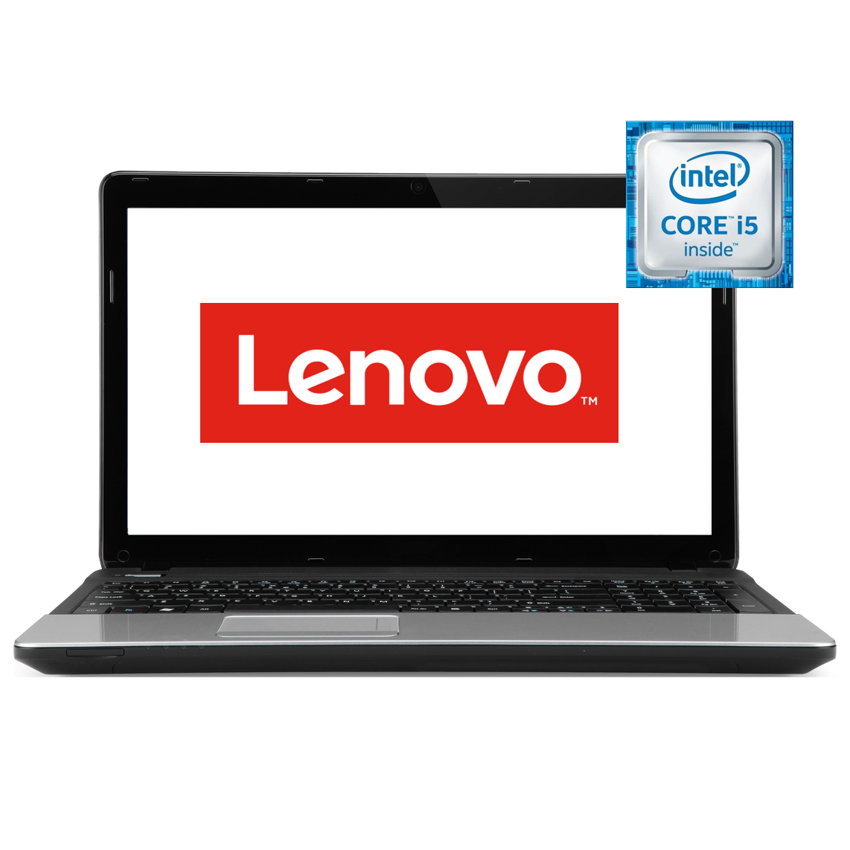 Lenovo - 15.6 inch Core i5 6th Gen
