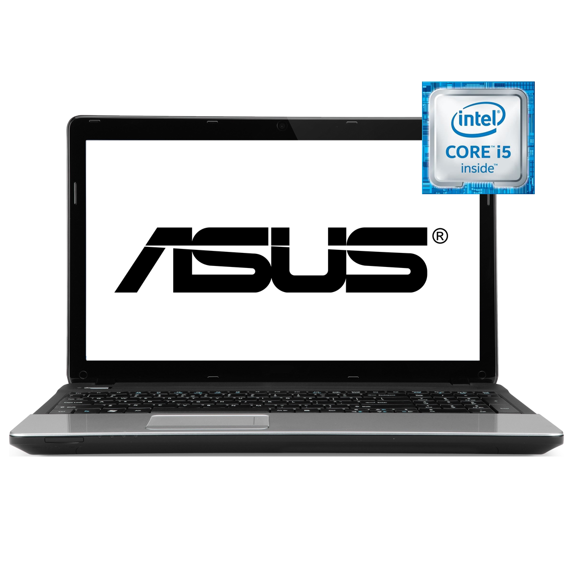 ASUS - 15.6 inch Core i5 2nd Gen