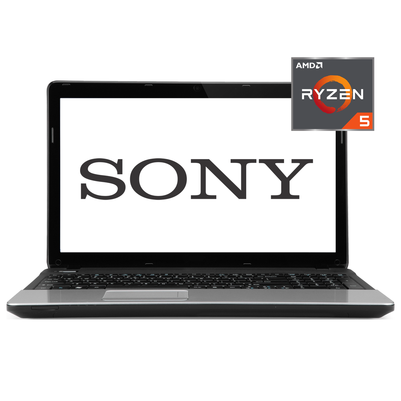 Sony - 13.3 inch AMD Ryzen 5