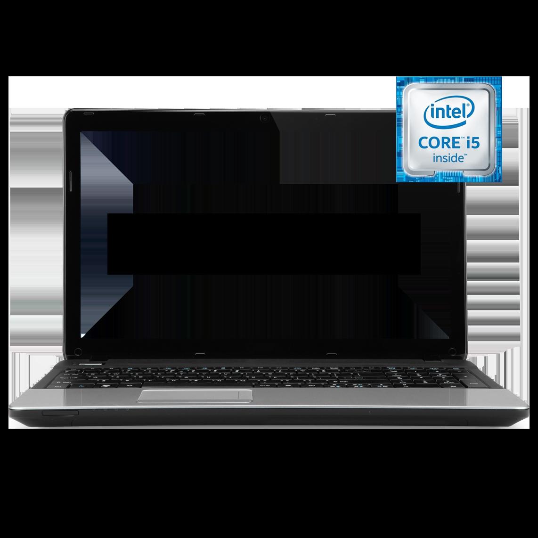 ASUS - 15.6 inch Core i5 5th Gen