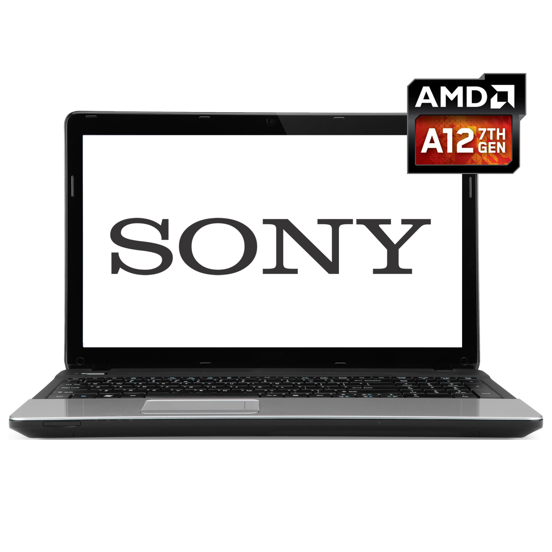 16 inch AMD A12