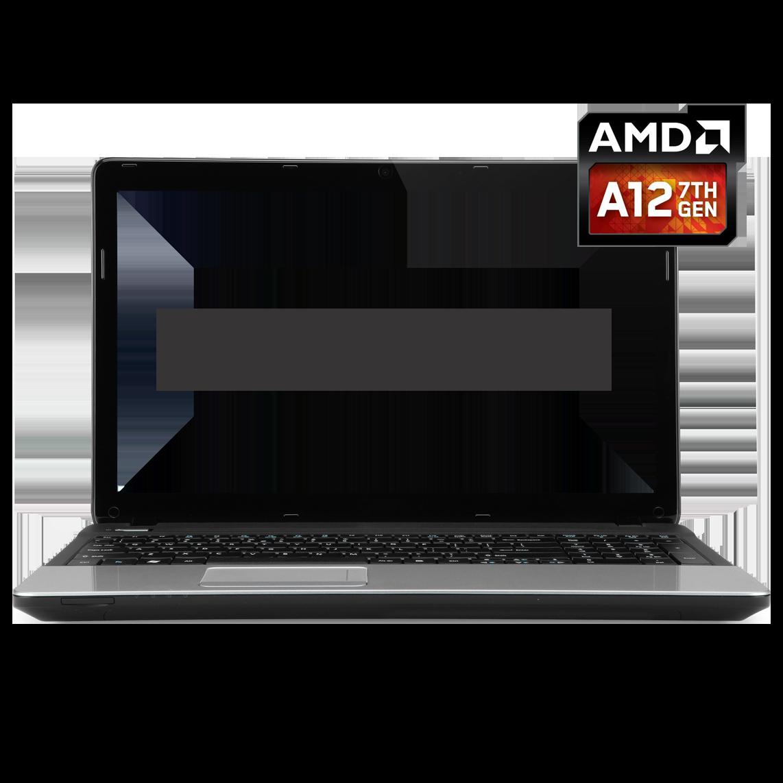 17.3 inch AMD A12