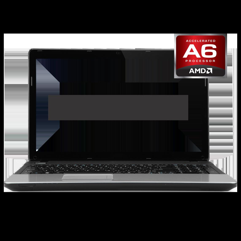 Sony - 17.3 inch AMD A6
