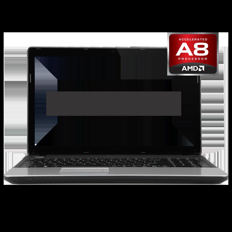Sony - 17.3 inch AMD A8