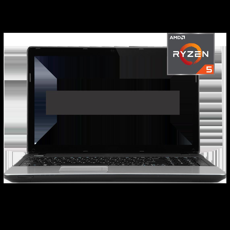 17.3 inch AMD Ryzen 5