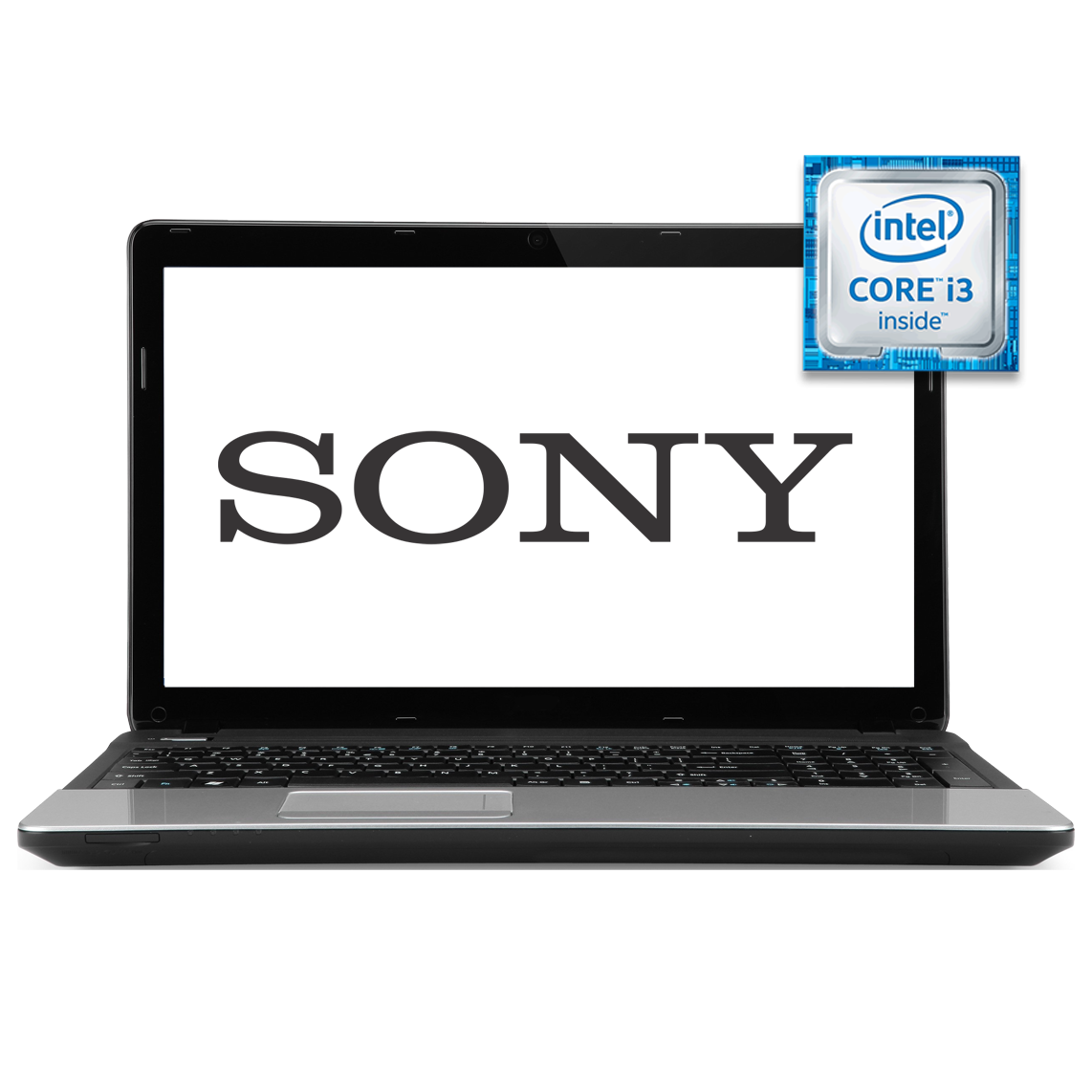 Sony - 15.6 inch Core i3 8th Gen