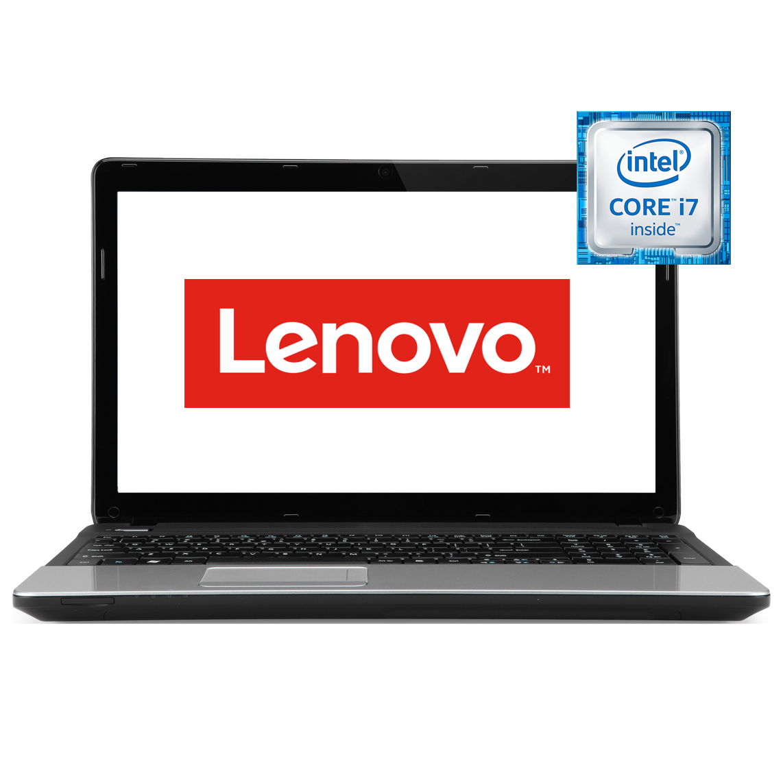 Lenovo - 15.6 inch Core i7 7th Gen