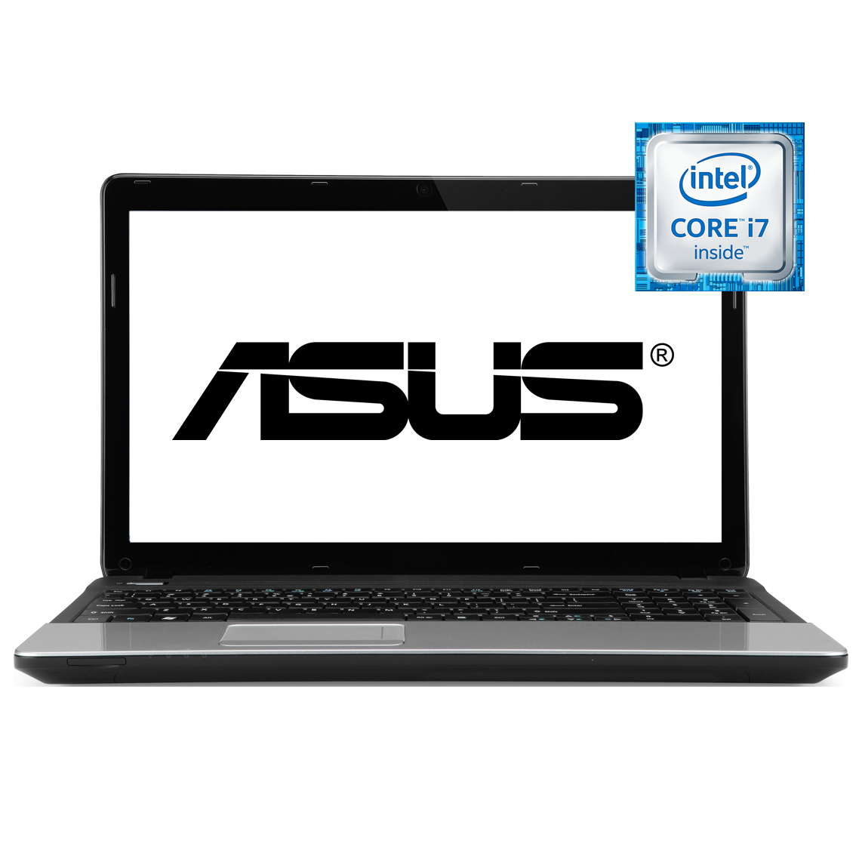 ASUS - 15.6 inch Core i7 7th Gen