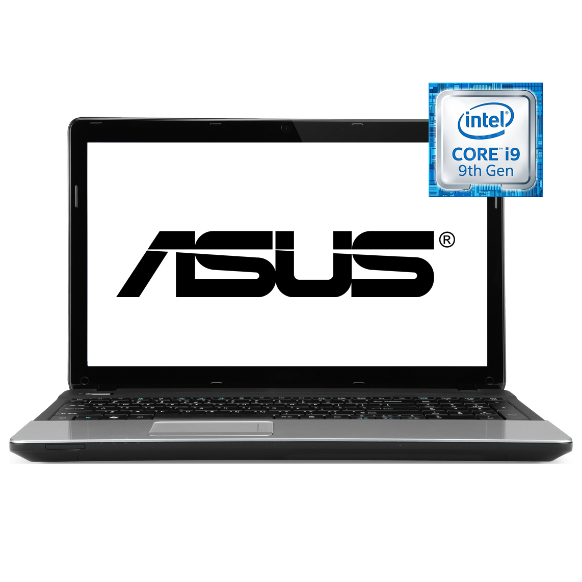 16 inch Intel 8th Gen