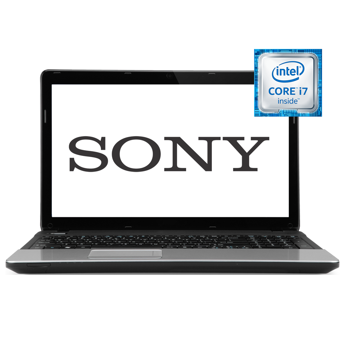 Sony - 15 inch Core i7 7th Gen