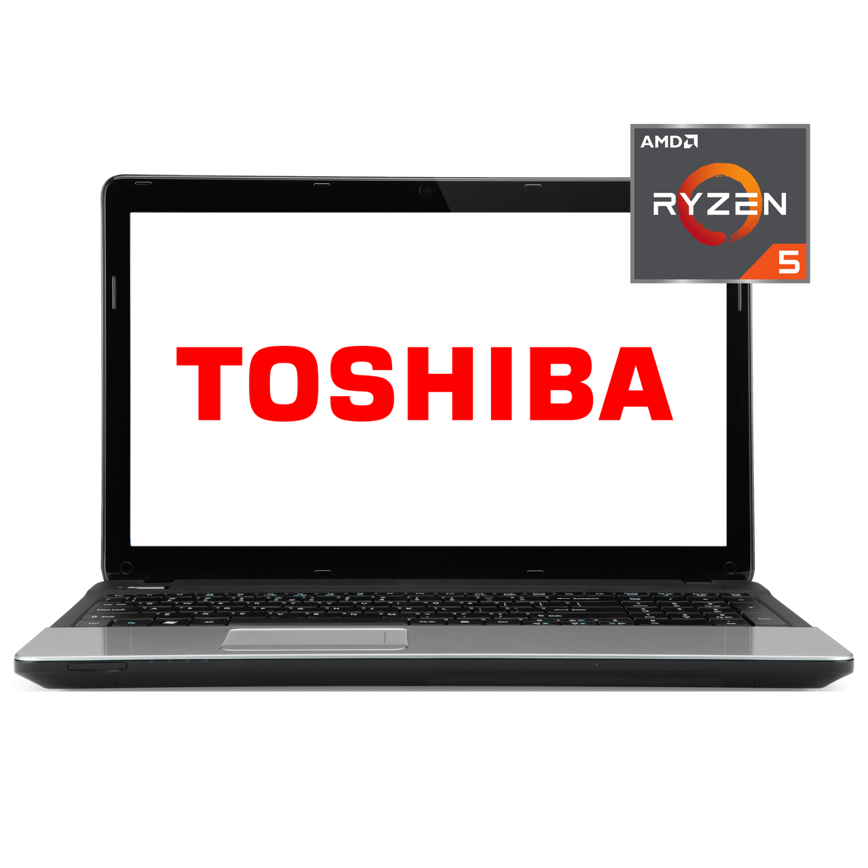 Toshiba - 15.6 inch AMD Ryzen 5