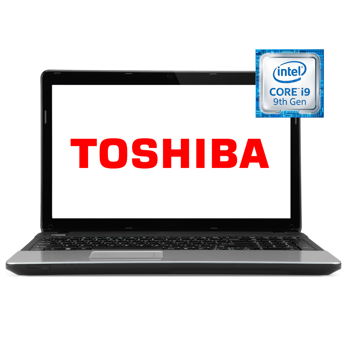 16 inch Intel 9th Gen