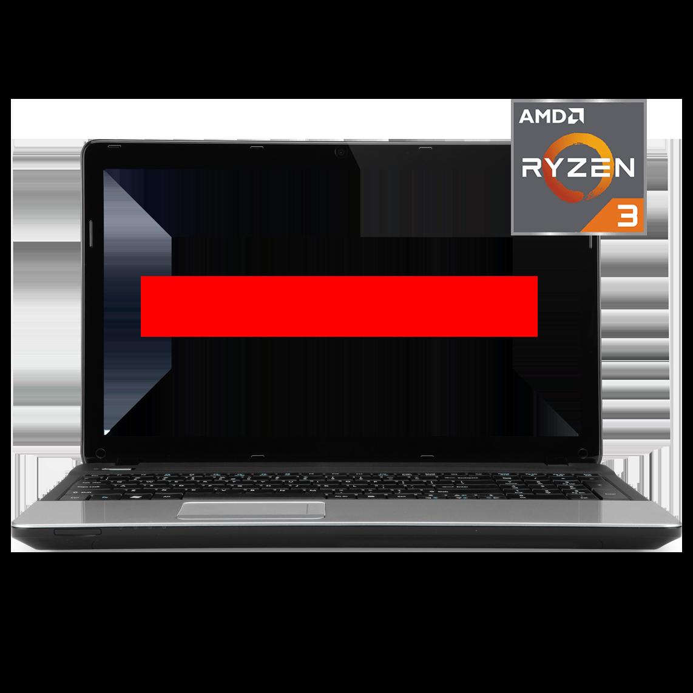 Toshiba - 17.3 inch AMD Ryzen 3
