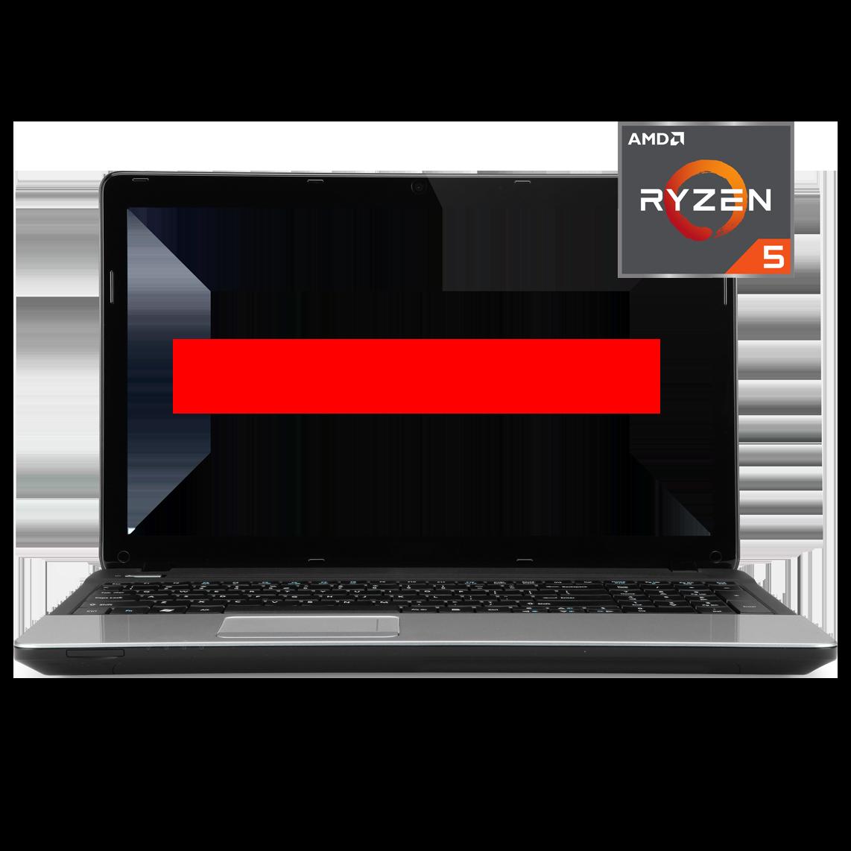 Toshiba - 17.3 inch AMD Ryzen 5