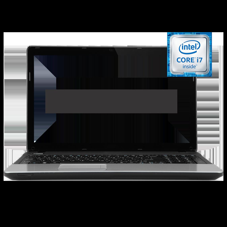 Sony - 13 inch Core i7 1st Gen