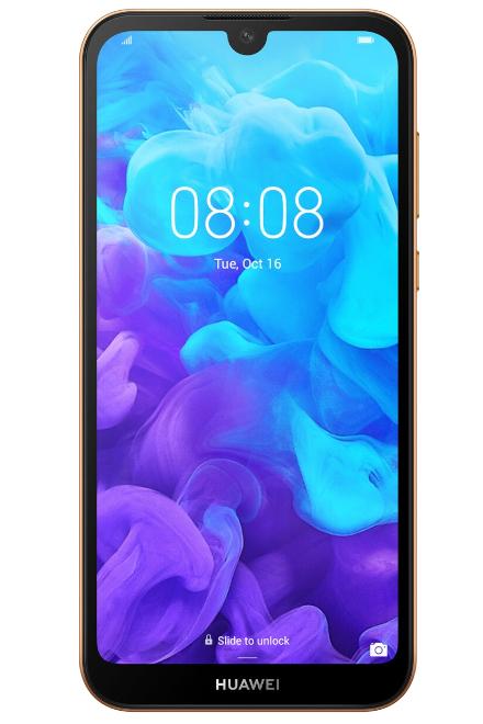 Huawei - Y5 (2019)