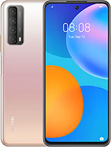 Huawei P Smart (2021) 128GB
