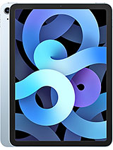 Apple - iPad Air 4 (2020) 64GB + 4G
