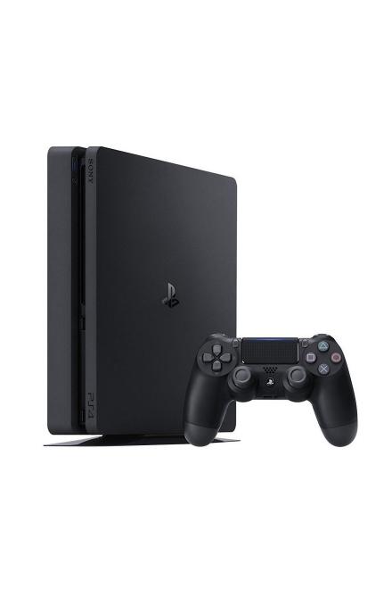 Sony - Playstation 4 Slim 500GB