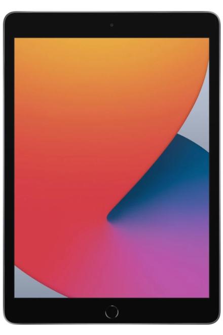iPad 10.2 (8th Gen)  WiFi + Cellular