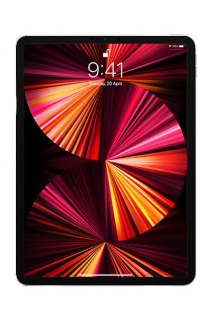 iPad Pro 11 (2021)  WiFi + Cellular