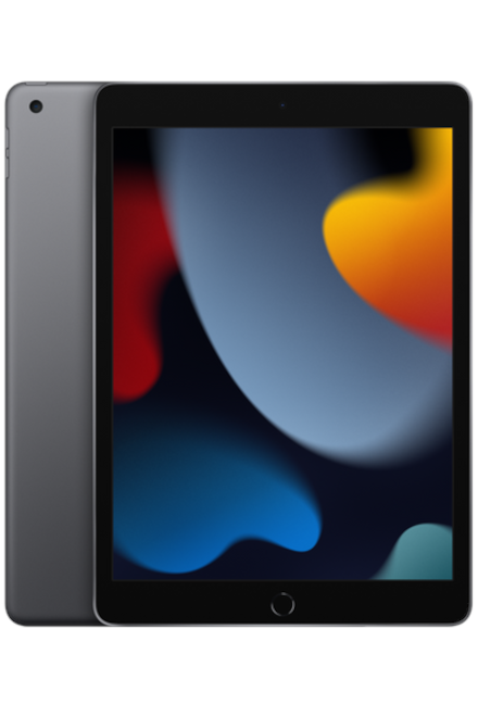 Apple iPad 10.2 (9th Gen) 64GB WiFi