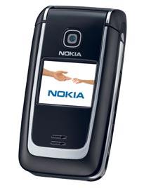 Nokia - 6136