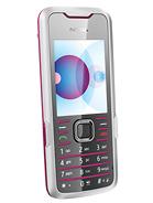 Nokia - 7210 Supernova