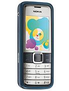 Nokia - 7310 Supernova