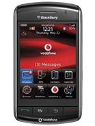 Blackberry - Storm 9500