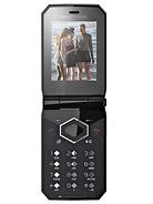 Sony Ericsson - F100i Jalou