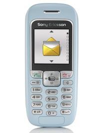 Sony Ericsson - J220i