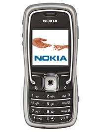 Nokia - 5500 Sport