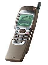 Nokia - 7110
