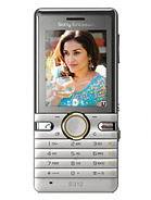 Sony Ericsson - S312