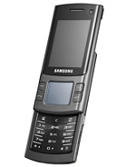Samsung - S7330