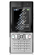 Sony Ericsson - T700