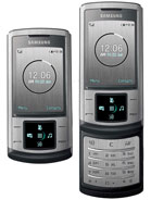 Samsung - U900 Soul